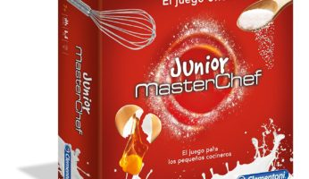 Master Chef Junior Juego de mesa