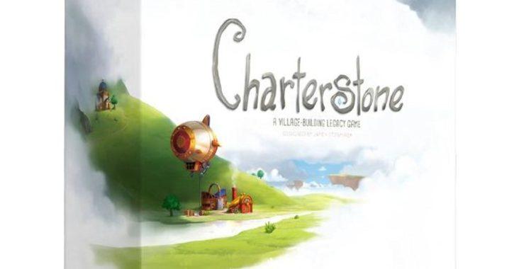 charterstone Comprar