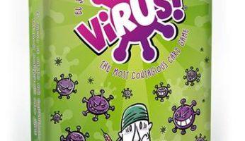 Virus juego