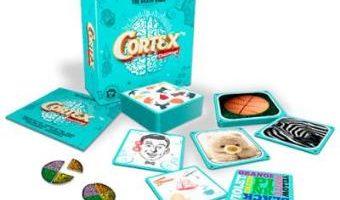 Cortex challenge juego de mesa