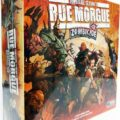 Zombicide Temporada 3: Rue Morgue Juego de Mesa