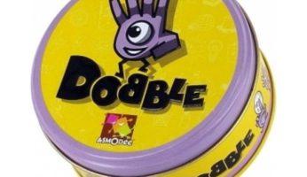 Dobble - Juego de Mesa